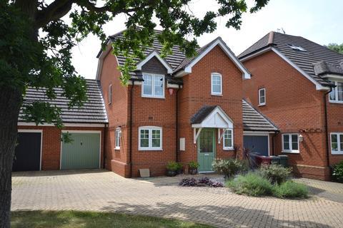 3 bedroom link detached house for sale - Emmer Green