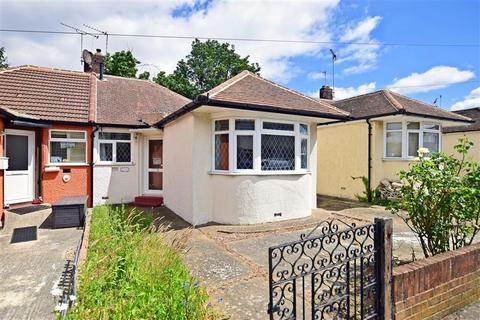 3 bedroom semi-detached bungalow for sale - Colyer Road, Northfleet, Gravesend, Kent
