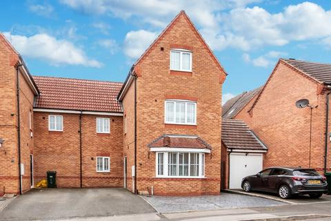 4 bedroom semi-detached house for sale - Loch Street, Binley, Coventry