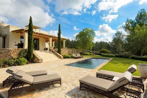 4 bedroom villa  - Santa Gertrudis, Ibiza