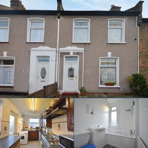 3 bedroom terraced house for sale - Sandhurst Road Catford SE6