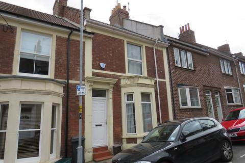 3 bedroom terraced house to rent - Southville, Upper Perry Hill, BS3 1NU