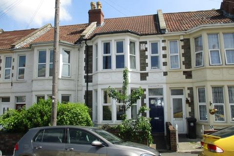 3 bedroom terraced house to rent - Southville, Upton Road, BS3 1LW