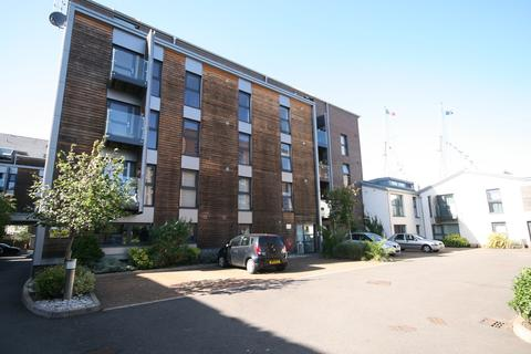 2 bedroom maisonette to rent - Harbourside, Great Western House, BS1 6GN