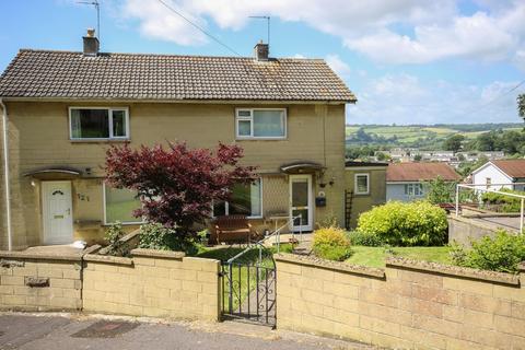2 bedroom semi-detached house for sale - Sheridan Road, Twerton, Bath