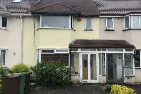 2 bedroom terraced house for sale - Howard Road, Olton, Solihull