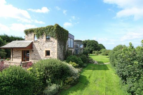 6 bedroom detached house for sale - Craigiehall Temple, 66 Cammo Road, EH12 0AR