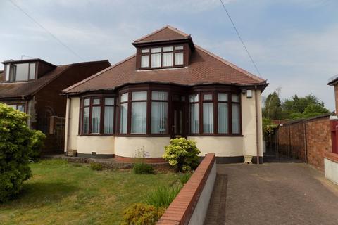 2 bedroom detached bungalow for sale - Fairview Avenue, Great Barr, Birmingham B42