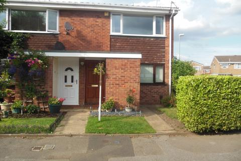 1 bedroom flat for sale - Grenville Close, Bentley