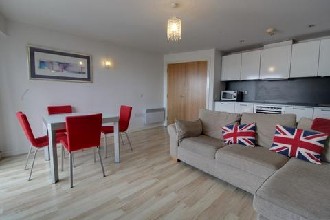 2 bedroom apartment to rent - Islington Gates, Fleet Street