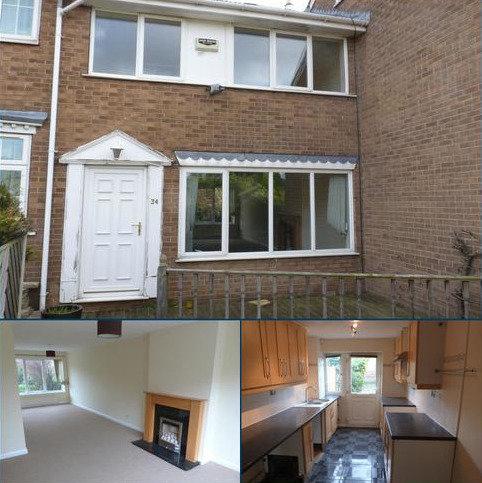 3 bedroom terraced house to rent - Box Lane, Pontefract