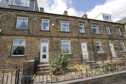 3 bedroom terraced house for sale - Marsh Terrace, East Bierley