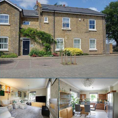 2 bedroom flat for sale - Magazine Mews, Shoeburyness