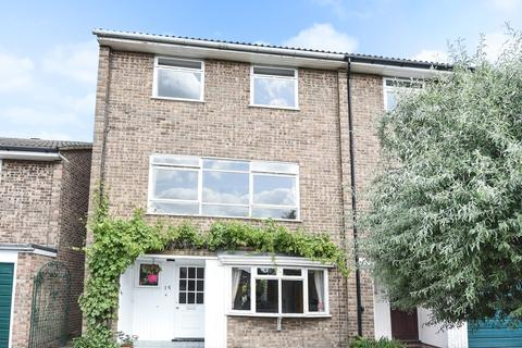 4 bedroom terraced house for sale - Portway Close, Reading, RG1