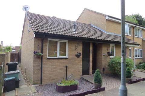 1 bedroom terraced bungalow for sale - Broad Oak Close