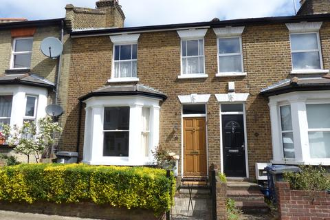 2 bedroom terraced house to rent - Florence Street, Hendon, London NW4 1QH