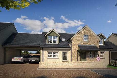 3 bedroom detached house for sale - Plot 7 'The Meyer'