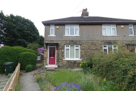 3 bedroom house for sale - Torre Crescent, Bradford, West Yorkshire, BD6