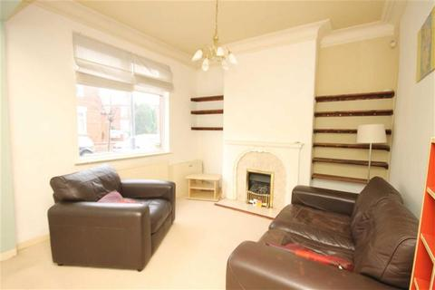 2 bedroom terraced house to rent - Roseneath Avenue, Manchester