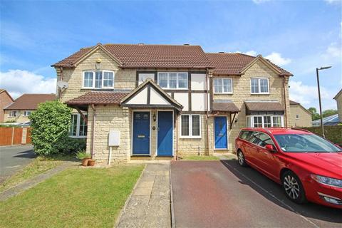 2 bedroom terraced house for sale - Harvesters View, Bishops Cleeve, Cheltenham, GL52