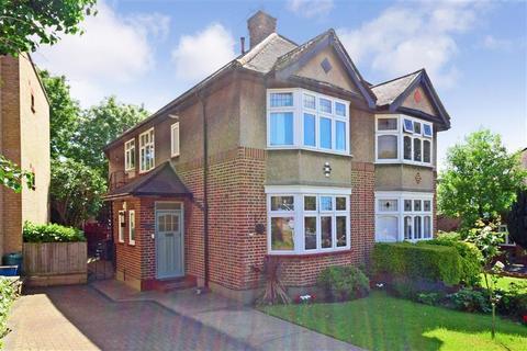 2 bedroom maisonette for sale - Green Walk, Woodford Green, Essex