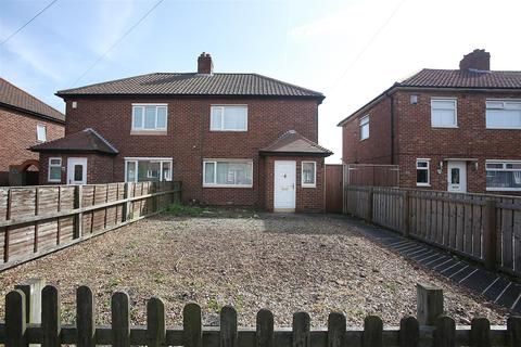 2 bedroom semi-detached house for sale - Farne Road, Newcastle Upon Tyne
