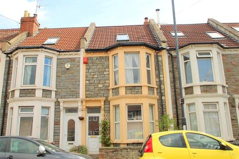 3 bedroom terraced house for sale - Luckwell Road, Ashton, Bristol, BS3