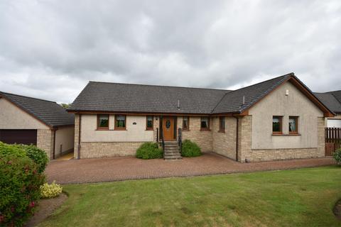 4 bedroom detached bungalow for sale - Loganlea 59 Sherifflats Road, Thankerton, BIGGAR, ML12 6PA