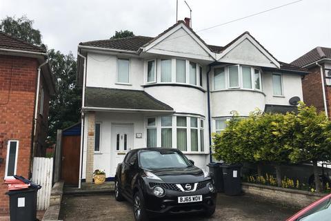 2 bedroom semi-detached house for sale - Haycroft Avenue, Ward End, Birmingham