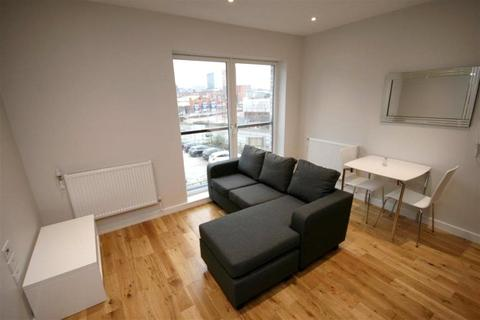 1 bedroom flat for sale - Islington Wharf Mews, 12 Old Mill Street, Manchester, M4