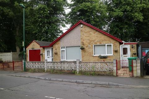 2 bedroom detached bungalow for sale - 1a, Paton Road, Basford, Notts, NG5