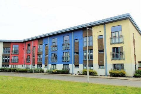 1 bedroom apartment for sale - St Margarets Court, Maritime Quarter, Swansea