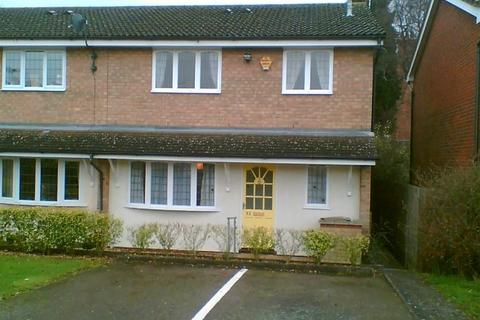 2 bedroom house to rent - SIR JOHN PASCOE WAY  DUSTON  NN5