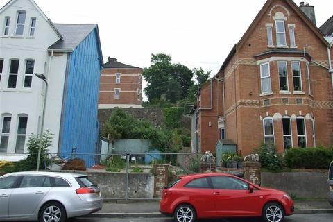 Residential development for sale - Brookdale Avenue, Ilfracombe, Devon, EX34