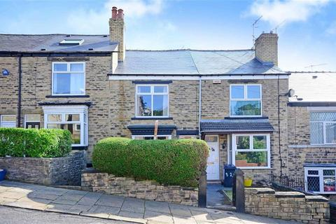 3 bedroom terraced house to rent - Bates Street, Sheffield, S10