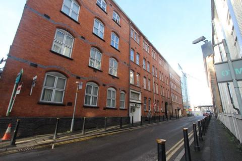 1 bedroom apartment to rent - Time House, Duke Street, Leicester, le1 6wb