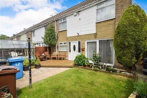 2 bedroom end of terrace house for sale - Penrose Close, Bransholme, Hull, HU7