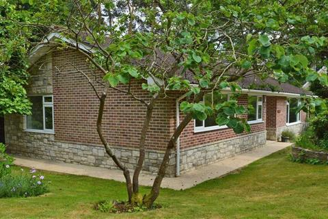 4 bedroom detached bungalow for sale - Widworthy Drive, Broadstone, Dorset
