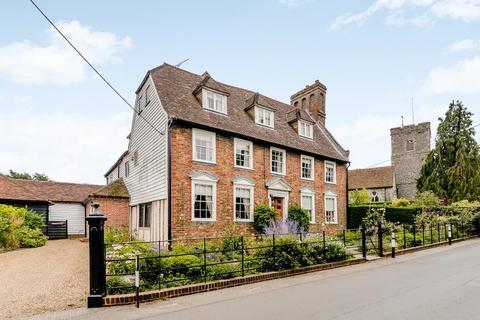 5 bedroom detached house for sale - The Street, Bredgar, Sittingbourne