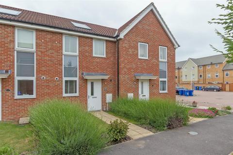 2 bedroom terraced house for sale - Peridot Walk, Sittingbourne