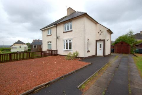 2 bedroom semi-detached house to rent - East Avenue, Uddingston