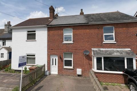 2 bedroom terraced house for sale - Old Kent Road, Paddock Wood, Tonbridge