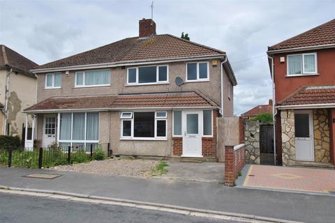 3 bedroom semi-detached house for sale - Novers Park Road, Bristol