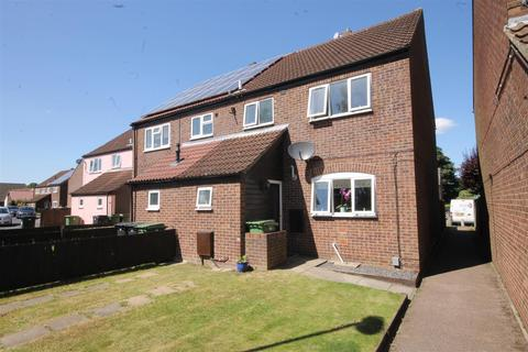 4 bedroom house to rent - Middleton Crescent, Norwich