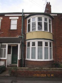 3 bedroom terraced house to rent - 65 Desmond Avenue, Beverley Rd Hull, HU6 7JX