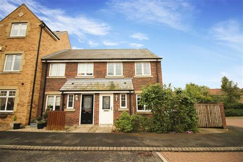 3 bedroom terraced house for sale - The Lairage, Ponteland, Northumberland