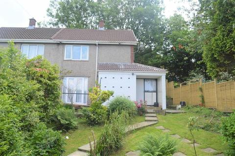 2 bedroom semi-detached house for sale - Woodford Road, Swansea, SA5