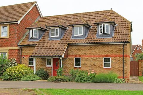 2 bedroom house for sale - Avocet Walk, Iwade, Sittingbourne