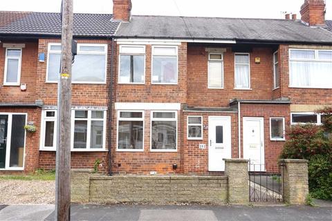 2 bedroom terraced house for sale - Westfield Road, West Hull, Hull, HU4