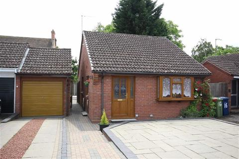2 bedroom detached bungalow for sale - Bowler Road, Northway, Tewkesbury, Gloucestershire